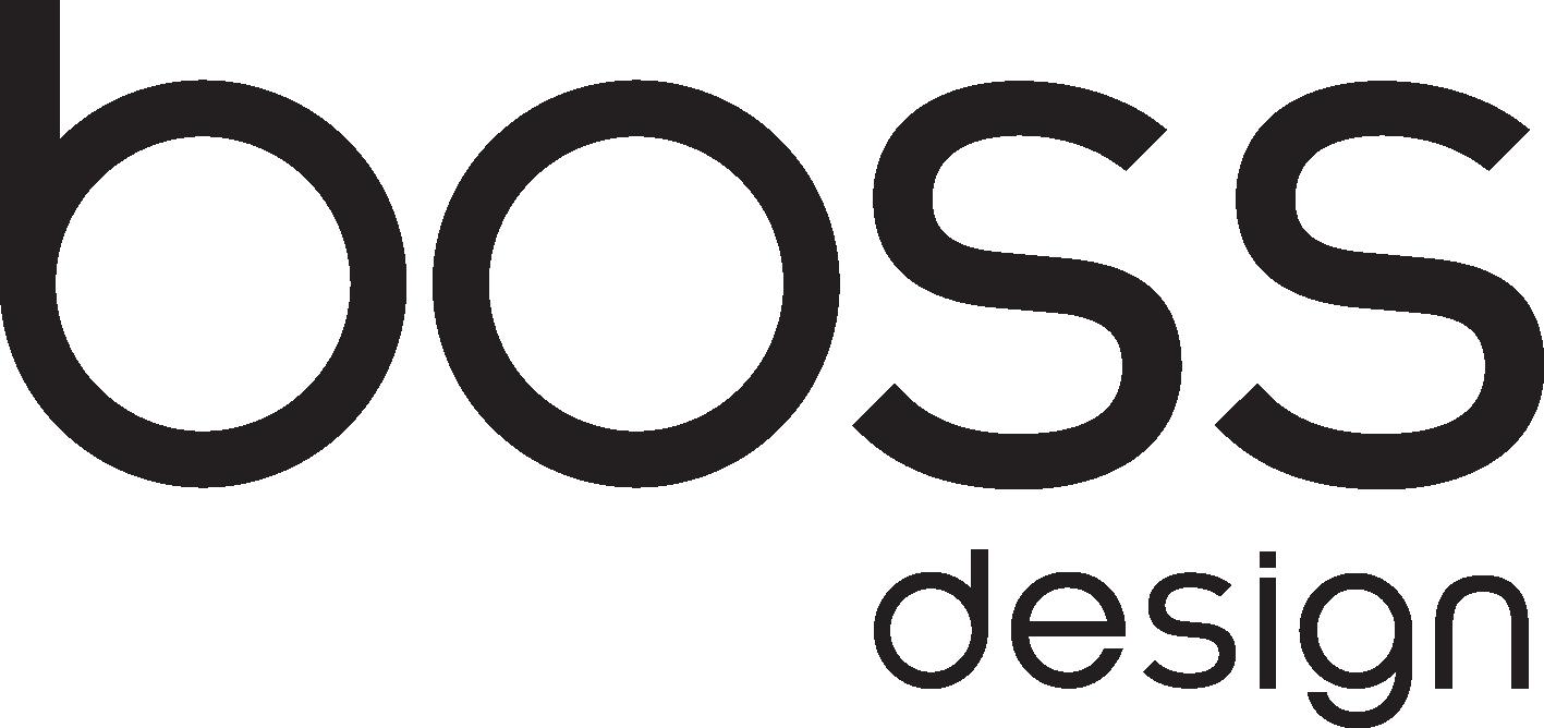 Boss-Design-Rich-Black-Logo