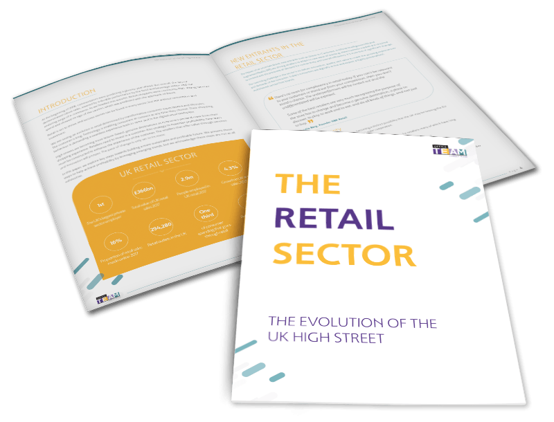 The Retail Sector White Paper