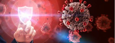 protection-against-covid19-virus-attack-abstract-concept-picture-id1216400952